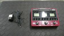 Zoom B3 Multi-Effects Bass Guitar Pedal 9V 500mA