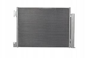 CONDENSER AIR CON RADIATOR FITS NISSAN MICRA V K14 JUKE F16 0,9 I-GT 1,0 1,3