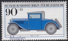 Specimen, Berlin Sc9NB190 Antique Car, Automobile, DKW-F (1931)