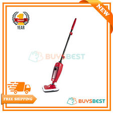 Signature Multi Function Steam Mop, 1000 W, Red - SS001N