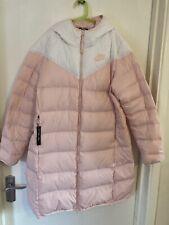 Nike Sportswear Down Fill Windrunner Jacket Puffer Size XL BNWT RRP £129.95 Pink