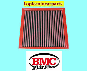 filtro aria sportivo BMC FB 770/20 MERCEDES CLA (C117/X117) CLA 200 CDI (HP 136