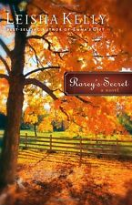 Roreys Secret (Country Road Chronicles #1) by Leisha Kelly