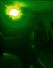 Holden Colorado Green LED Interior Dome Light