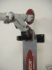 A2 & A3 Folding Razor Scooter Wall Mount / Display Bracket