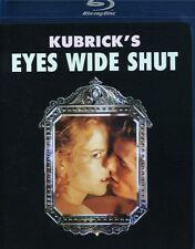 Eyes wide shut (2009, blu-ray new) blu-ray/ws/special ed. (region a)