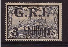 Samoa Britische Besetzung, Mi-Nr. 12, ungebraucht (20349)