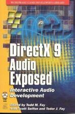 DirectX 9 Audio Exposed: Interactive Audio Development