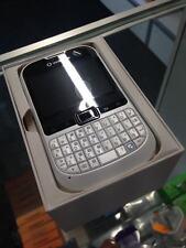 Vodafone (ZTE) Smart Chat White P752D 3G Qwerty Unlocked