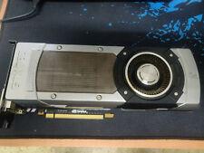 FOR PARTS Gigabyte NVIDIA GeForce GTX 780 Founders Edition GV-N780D5-3GD-B
