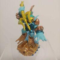 Deep Dive Gill Grunt - Skylanders SUPERCHARGERS Figure - Water Element - TESTED