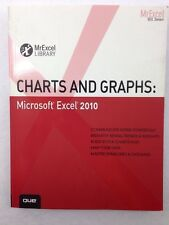 Mr Excel Library: Charts and Graphs : Microsoft Excel 2010 by Bill Jelen