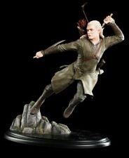 WETA The Hobbit 1:6 Legolas Greenleaf Sixth Scale Statue LOTR Tolkien SEALED HOT