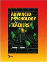 LSC  : Advanced Psychology for Teachers by Sharpes, Donald