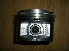 Kolben m. Ringen u. Bolzen Piston Fiat Barchetta 1.8 16V 96 kw Standardmaß 'B'