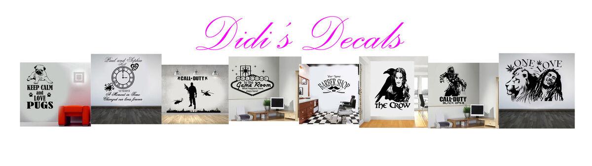 didi's decals