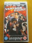 Vantage Point UMD, 2008 Movie for Sony PlayStation Portable