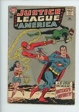 New listing Justice League of America #25 & #26 from 1964.$55.00 Value.Only $9.95!