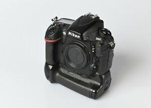 Nikon D800 36,3 Mp Cámara Digital Réflex - Negra (Solo Cuerpo)