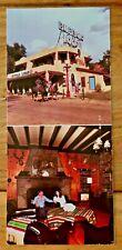 1993 Buffalo Lodge C 00006000 olorado Springs Colorado Vintage Brochure & Price List