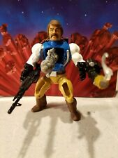 Masters Of The Universe Rio Blast Vintage Custom Action Figure He-Man MOTU