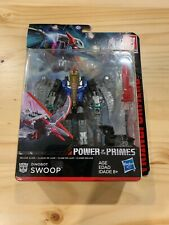 Transformers Power of the Primes Dinobot Swoop (Volcanicus) Sealed