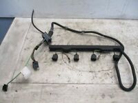 Cable Motor Cable Ignition Coil BMW 1 (E87) 116I 7545163