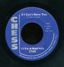 45tk-R&B-CHESS 1760-Etta & Harvey