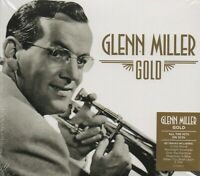 GLENN MILLER - GOLD - 3 CDS - NEW!!