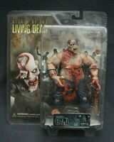 ++ SEALED! MEZCO - ATTACK OF THE LIVING DEAD SUBJECT: EARL - LIGHT COLOR ++
