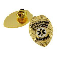 Fire Department Uniform Tie Pin Clip Clasp Bar Silver Tone Helmet Hose Bugle