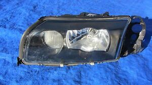 2003-2006 Volvo S80 OEM Valeo driver left side xenon headlight ballast bulb