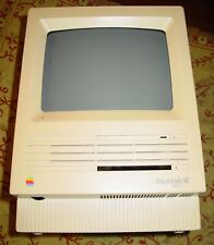 New ListingVintage Apple MacintoshSe Fdhd M5011 Desktop Computer ShellCase With Tube Usa