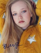 Shay Rudolph Signed Autographed 8x10 Photo Actress COA