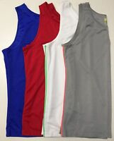 Xersion Men's Mesh with lining Athletic Performance sleeveless Tank top NWT.