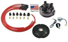 Delco Distributor Tune Up Kit For Massey Harris 50 Tractor
