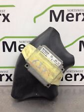 mercedes vito w639 model air bag control unit ecu with horn push 0285001448