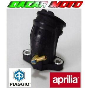 Collecteur D'Admission Carburateur PIAGGIO Vespa 50 Sprint 4T 2V 25 Km/H 2015