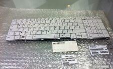 Toshiba k000115410 clavier, Keyboard pour satellite c650 c660 l650 l670, AZERTY