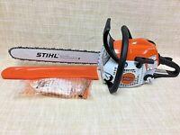 e937250f633 New Stihl Chainsaw MS211 18