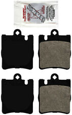 Disc Brake Pad Set-AWD Rear Autopartsource PRM876