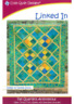 Linked In Quilt Pattern by Cozy Quilt Designs