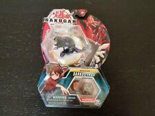 Bakugan Battle Planet Brawlers Darkus Trox -NEW- Bakucores Spin Master