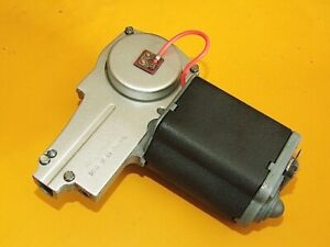 Lucas Wiper Motor - DR3A - 75488 - 150/160 degree sweep
