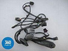 NUOVO Originale Mini Driver Porta Stereo Cavo Harness Cablaggio GUAINA 61129142389