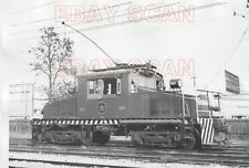 8DD970 RP 1958/70s NIAGARA ST CATHARINES TORONTO RAILWAY LOCO #20 ST CATHARINES