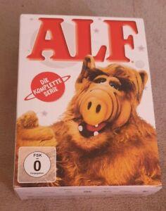 Alf Die komplette Serie 2012 - DVD