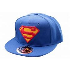 SUPERMAN DC Comics Originals Snapback Cappellino Da Baseball