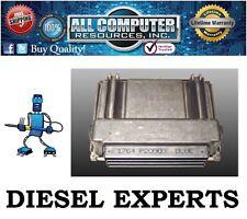Chevy Silverado GMC Sierra 6.6L Duramax Diesel Engine Computer ECU ECM PCM - LB7