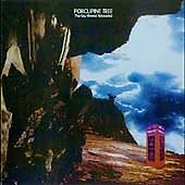 The Sky Moves Sideways by Porcupine Tree (CD, May-2001, Delerium)